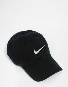 Nike SB Casquette Snapback Icon Pro Noir