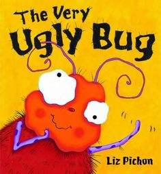 Mrs Jump's class: Book Talk Tuesday - The Very Ugly Bug.  Cute book!  Plus ideas on how to use it in the classroom.