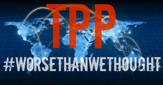 Truth emerges: New analysis shows TPP trade agreement will lead to increased unemployment and inequality -- Society's Child -- Sott.net