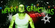 Made y'all a few Christmas Icons and Headers. Hope you enjoy them! -Linda http://dean-ambrose.net/media/thumbnails.php?album=lastup&cat=0 …