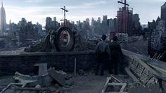I Am Not A Gun: Post-Apocalyptic Screen Grabs #2 HeroesCause: Human Mutation/Nuclear Blast