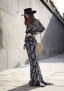 Inspiratie: De mooiste jurken met lange mouwen | NSMBL.nl