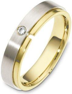 Designer 5mm 18 Karat White Gold Diamond Wedding Band Ring - 10