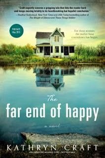 She is too fond of books: Book Review: The Far End of Happy