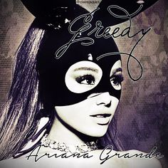 Ariana Grande Greedy cover edit by Claire Jaques