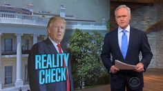 President Trump's preponderance for lying has reached such heights that the mainstream media is no longer concerned about calling him out with terms not used before. CBS News Scott Pelley did not ...
