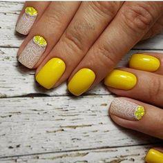 Кто любит желтый?