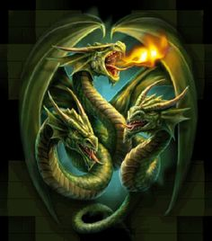 ORIXÁ OXUM TIDE... *DRAGON ~ Ancient creatures are living threads which connects us to our planets distant past