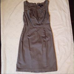 "Selling this ""A-line grey dress"" in my Poshmark closet! My username is: mariepetite. #shopmycloset #poshmark #fashion #shopping #style #forsale #Mossimo Supply Co #Dresses & Skirts"