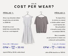 NILA Blog - Všechno, co víme o pomalé módě. Část první z deseti.