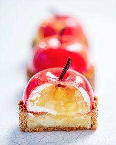 Skills Needed To Become A Patisserie Chef Zumbo Desserts, Köstliche Desserts, Delicious Desserts, Dessert Recipes, Fall Recipes, Sweet Recipes, Patisserie Fine, Kreative Desserts, Grolet