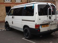 VW T4 BF