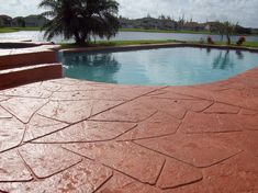 Outdoor Concrete Paint Versus Acid Stain http://www.sundek.com/outdoor-concrete-paint-versus-acid-stain/