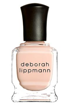 Deborah Lippmann 'Turn Back Time' Nail Treatment available at #Nordstrom
