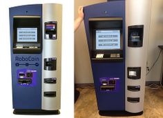 Bitcoin kiosk CoinBTM: The Most Convenient Bitcoin … Free Bitcoin Mining, Buy Bitcoin, Crypto Currencies, Kiosk, Cryptocurrency, Locker Storage, Stuff To Buy, News