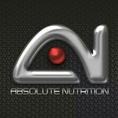 Absolute Nutrition Logo Design