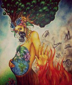 No a la contaminación