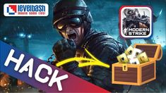 We have new Modern Strike Online Cheats for you! Modern Strike Online is a third person shooter for Android and iOS that brings counter terrori. Third Person Shooter, Mobile Game, Cheating, Superman, Android, Hacks, Posts, Videos, Modern
