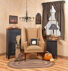Settleback Chair in Tinpunch Mustard - Fall 2014
