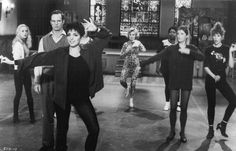"Liza Minnelli Tits | Liza Minnelli in Stepping Out, 1991 - ""Remember the three T's: taps ..."