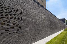Wienerberger, leader mondial de la terre cuite : mur, toiture, façade