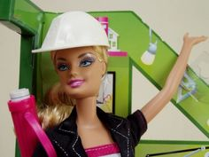 architect barbie - Google Search