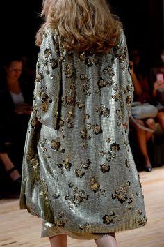 98 details photos of Jenny Packham at New York Fashion Week Spring 2015.