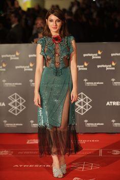 María Valverde, marcando la diferencia