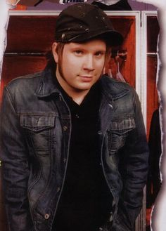 Dear people who fat shamed Patrick before the band came back, If you didn't love him then, you can't love him now. Seasons change but people don't. It doesn't matter what size or weight he is or has lost, he's always been an amazing person. He cares about his friends a lot and always puts others before himself. So maybe there are other things you could like Patrick for, and not how much weight he lost.