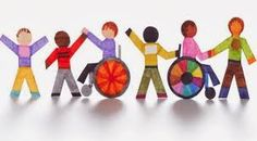 How to teach non-disabled children about their peers with disabilities: Awesome assortment Disability Awareness Activities and Lesson Plans for Kids. Free Education, Religious Education, Special Education, Physical Education, Ozzy Osbourne, Learning Disabilities In Children, Professor, Inclusion Classroom, Classroom Setting