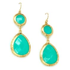 Aurelie Turquoise Earrings