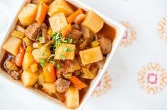 Recipe:+Slow+Cooker+Beef+Stew