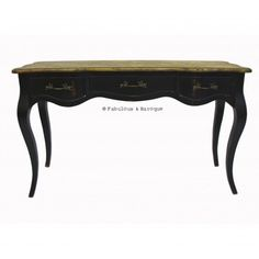 Fabulous & Baroque — Modern Baroque Furniture and Interior Design french country
