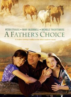 With Peter Strauss, Mary McDonnell, Michelle Trachtenberg, Yvonne Zima. The fast-paced city life of two sisters is turned upside down when they are sent to live in the country with their father after their mother is killed. Good Movies To Watch, Top Movies, Great Movies, Movies And Tv Shows, Peter Strauss, Mary Mcdonnell, Horse Movies, Horse Books, Michelle Trachtenberg
