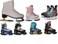 EUR 22,22 - Schlittschuhe Eiskunstlauf/-hockey - http://www.wowdestages.de/eur-2222-schlittschuhe-eiskunstlauf-hockey/