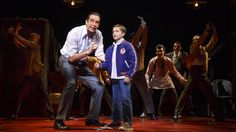A Bronx Tale Tickets and Schedule