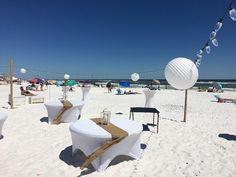 It's Windy, Miramar Beach, Opera House, Celebration, Vacation, Building, Travel, Free, Beautiful