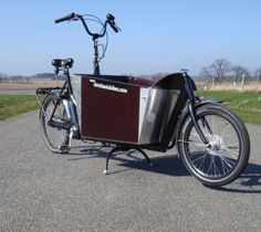 Great website for variety of cargo bikes