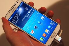 Samsung Galaxy S5's price lowered to Rs 35k.