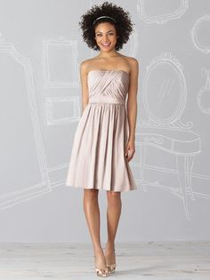 After Six Bridesmaid Dress 6620 http://www.dessy.com/dresses/bridesmaid/6620/#.Ujug2Raffx4