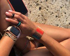 Ladrillo 2122 Bracelet Patterns, Anklets, Bangles, Stud Earrings, Bangle Bracelets, Hardware Pulls, Owl Bracelet, Silver Bullet, Brick