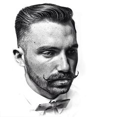 mens haircuts pictures crew cut with a part signature haircuts barbershop 5336
