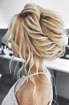 Braided Updo for a Romantic Date picture1