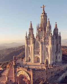 Barcelona, Spain @living_europe