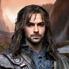 Aidan Turner to appear at HobbitCon 2013 by kerry