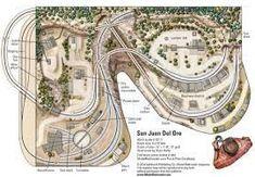 Image result for coast railroad midsize plan