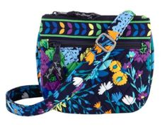 This Little Flap Hipster will be perfect to throw my camera and phone in and then hurry to my safari! Hopefully the wild flower look will camouflage me!