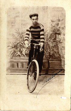 Spain 1910