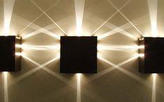 Rayos de #luz  #Iluminación  #Lighting