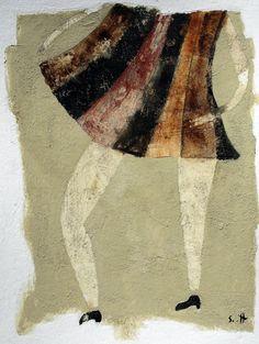 The Dress by Scott Bergey via Etsy.
